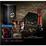 Metal Gear Solid V: The Phantom Pain Collector's Edition - Ps4