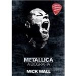 Metallica a Biografia - Globo