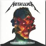 Metallica - Hardwired To Self Destruct 2cd