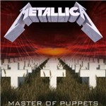 Metallica - Master Of Puppets/digipa