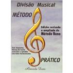 Método para Teoria Musical Almeida Dias Bona