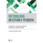 Metodologia do Estudo e Pesquisa - Vozes