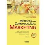 Métricas para Comunicação de Marketing