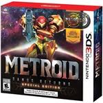 Metroid: Samus Returns Special Edition - 3DS