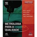 Metrologia para a Qualidade