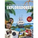 Meu Atlas Dobra e Desdobra dos Exploradores