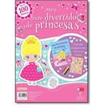 Meu Livro Divertido de Princesas
