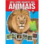Meu Livro Gigante dos Animais - Yoyo
