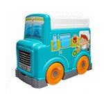 Meu Primeiro Food Truck - Fisher Price
