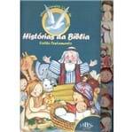 Meu Primeiro Livro de Histórias da Bíblia Velho Testamento