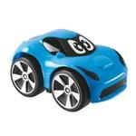 Meu Primeiro Veículo Roda Livre - Mini Turbo Touch - Bond - Chicco