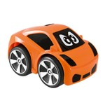 Meu Primeiro Veículo Roda Livre - Mini Turbo Touch - Oliver - Chicco