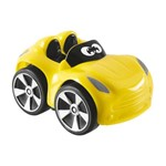 Meu Primeiro Veículo Roda Livre - Mini Turbo Touch - Yuri - Chicco