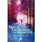Meus Encontros com Menotti