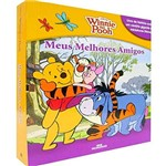Meus Melhores Amigos - Disney Winnie The Pooh