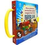 Meus Primeiros Versículos P/ Memorizar da Bíblia
