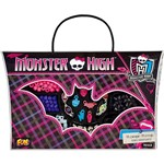 Miçangas Morcego Monster High - Fun