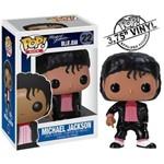 Michael Jackson - Billie Jean - Funko Pop Rock