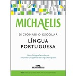 Michaelis Dicionário Escolar Língua Portuguesa