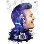 Michel Teló - Bem Sertanejo DVD