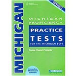 Michigan Proficiency Practice Tests For The Michigan Ecpe - Interactive Whiteboard CD