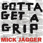Mick Jagger - England Lost/digipack