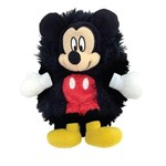 Mickey Mini Pet Bolinha - Dtc 3773