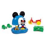 Mickey Mouse Acampamento - Mattel