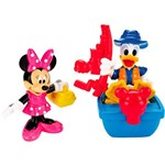 Mickey Mouse Clubhouse Pescaria - Mattel