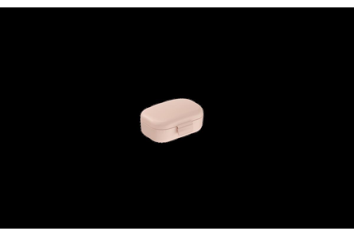 Micro Necessária 10,7 X 6,7 X 2 Cm Rosa Blush Coza