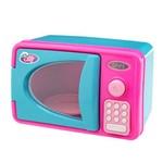 Micro-ondas Le Chef 203 Usual Brinquedos