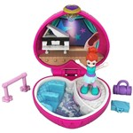 Micro Polly Pocket Estojo Ballet Sashay - Mattel