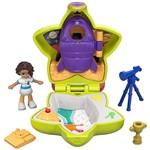 Micro Polly Pocket Estojo de Ciências - Mattel