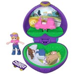 Micro Polly Pocket Estojo Piquenique - Mattel