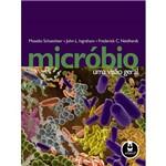 Micróbio - uma Visão Geral