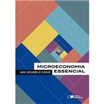 Microeconomia Essencial - 1ª Ed.
