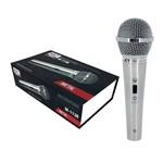 Microfone Mxt Profissional Metal M-1138