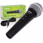 Microfone SV100 Profissional Shure