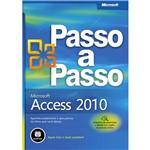 Microsoft Access 2010: Série Passo a Passo