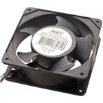 Microventilador Cooler 120x120x38mm Bivolt C/ Rolamento 2500CFM - Mxt