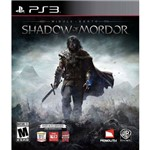 Middle Earth Shadow Of Mordor Legion Edition - Ps3