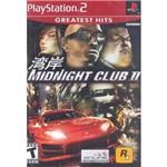 Midnight Club Ii Greatest Hits - Ps2