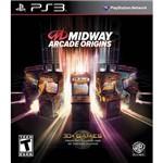 Midway Arcade Origins - Ps3