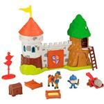 Mike o Cavaleiro - Castelo de Glendragão - Mattel