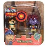 Mike o Cavaleiro - Troll e Yip - Mattel