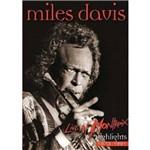 Miles Davis - Live At Montre 73/91(d