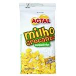 Milho Crocante Agtal Sabor Original 62g