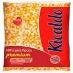 Milho de Pipoca Premium Kicaldo 500g