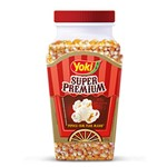 Milho de Pipoca Super Premium 650g - Yoki