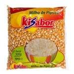 Milho para Pipoca Kisabor 500g